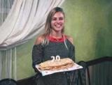 Як своє 20-річчя відзначила найкрасивіша легкоатлетка України