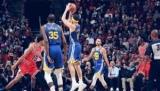 Рекордний триочковий Томпсона – який момент дня в НБА