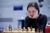 Марія Музичук завоювала золото Всесвітньої шахової Олімпіади