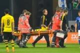 Одноклубник Ярмоленко зламав ногу і може не зіграти більше за «Боруссію»