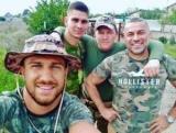 Ломаченко полетить на підготовку в США після бою Джошуа — Повєткін