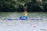 Українські веслярі завоювали дві медалі чемпіонату Європи