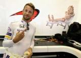 Баттон заменит Алонсо на Гран-при Монако