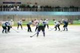 Матч ХК «Вовки» - МХК «Динамо» буде зіграний в Харкові
