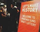 «Фінікс» отримав право першого вибору на драфті-2018
