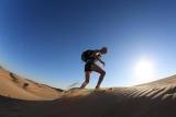 Українець фінішував четвертим на ультра-марафоні в пустелі Оману