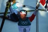 Олімпійська чемпіонка Бйорген чекає другу дитину