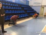 Баскетболісти вважають, що чиновники мстять їм тривалої реконструкцією арени в Миколаєві