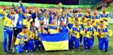 Футбол: Паралімпійська збірна України стала чемпіоном світу