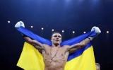 Олександр Усик переміг Бриедиса і став чемпіоном світу WBO і WBC