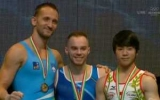 Верняєв завоював золото і срібло на етапі Кубка світу в Угорщині