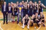 «Динамо» виграло чемпіонат України