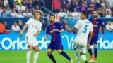 Чемпіонат Іспанії. «Барселона» – «Реал». Відео трансляція