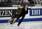 Українські фігуристи встановили особистий рекорд на чемпіонаті світу