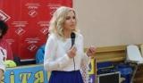 Збірну України може очолити олімпійський призер Наталя Ляпіна