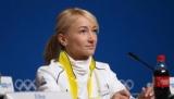 Олімпійська чемпіонка Савченко стала тренером