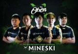 Dota 2. Mineski перемогли на PGL Open Bucharest 2017