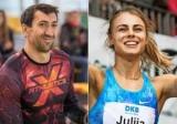 Левченко і Касьянов – найкращі легкоатлети січня в Україні