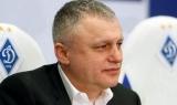 Суркіс: «Хочу поговорити з Шевченком, для чого викликати гравців у збірну, якщо вони там не грають»