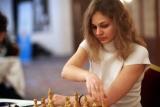 Ганна Музичук виграла чемпіонат Європи з бліцу