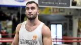 Гассієв: «У Шабранского практично не було шансів»