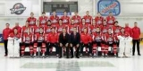 Хокеїсти «Донбасу» взяли участь в офіційній фотосесії