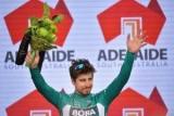 Саган здобув перемогу на другому етапі Tour de France і забрав жовту майку