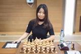 Цзюй Веньцзюнь виграла чемпіонат світу зі швидких шахів