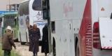 Эвакуированные из Дамаска прибыли на север Сирии