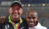 Олімпійський чемпіон розлучився з тренером підозрюваного в поширенні допінгу
