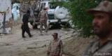 В Пакистане взорвали машину пограничников, есть раненые