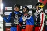 Абраменко – про історичний срібло чемпіонату світу: «Медаль на вагу золота»