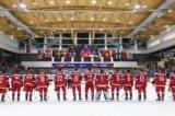 Росія перемогла Швейцарію, закинувши три шайби за останні 10 хвилин гри