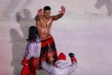 Лижник з Тонга хоче виступати на Олімпійських іграх до 90 років