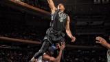 Космічний політ Адетокумбо – який момент дня в НБА