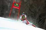 Хиршер здобув першу перемогу в сезоні, вигравши слалом-гігант у Бівер-Крику