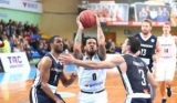 «Черкаські Мавпи» пробилися до наступного раунду кваліфікації Кубка Європи FIBA