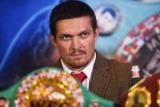 Усик вилетів в компанії Сулеймана на Конгрес WBC в Київ