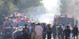 В Афганистане произошел взрыв в мечети, погибли 20 человек