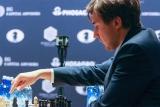 Карякин проиграл Карлсену в матче турнира Grand Chess Tour