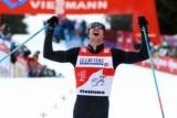 Колонья виграв четвертий титул «Тур де Скі»