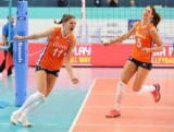 Нідерланди і Сербія вийшли у фінал чемпіонату Європи