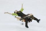 Гельсінкі-2017. Назарова і Нікітін виступлять у довільному танці