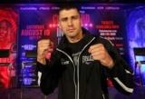 Гвоздик і Амар показали однакову вагу перед боєм за титул «тимчасового» чемпіона
