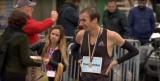Романенко і Шматенко оновили рекорди траси на напівмарафоні в Білій Церкві