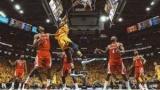 Розгромний данк о'ніла – який момент дня в НБА