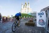 Понад 200 велосипедистів підкорили Андріївський узвіз в Києві