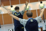 Україна завоювала першу ліцензію на Олімпійські ігри-2020