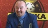 Президент «Зірки»: «Я не приховував, що у клубу є невелика заборгованість»