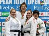 Українські дзюдоїсти завоювали чотири медалі на Відкритому Континентальному Кубку